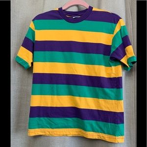 Other - Kids XL Mardi Gras T-shirt